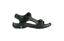 Jack Wolfskin Assembly Sandal Men leaf green
